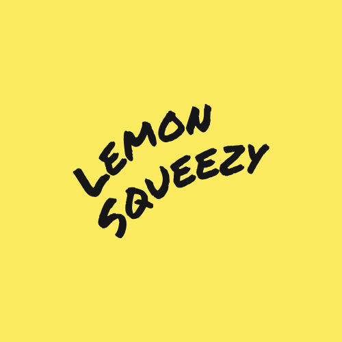 Lemon Squeezy